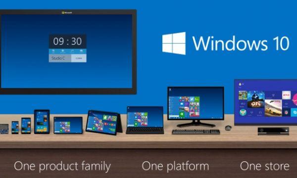 Тестовая версия Windows 10 Mobile выйдет в феврале