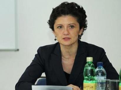 Минюст Грузии вводит уголовную ответственность за наемничество