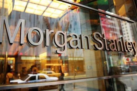 Американский банк Morgan Stanley ухудшил прогноз по спаду российской экономики