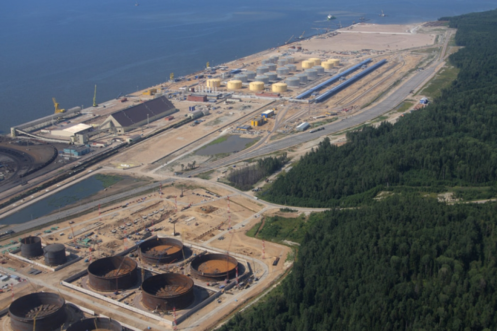 Проект «Балтийский СПГ» будет реализован вУсть-Луге