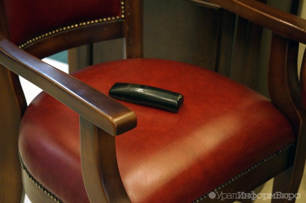 В Надыме назначен новый прокурор