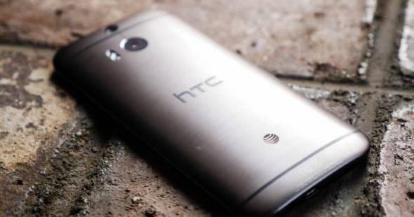 HTC выпустит собственные часы