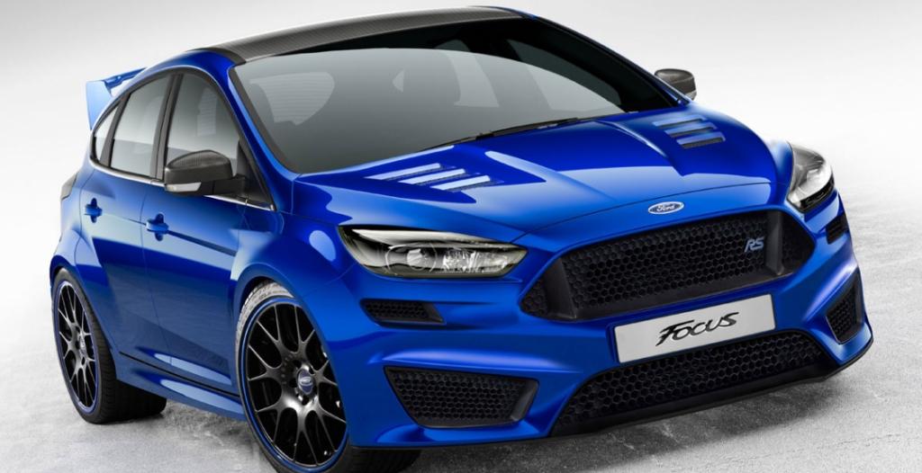 Компания Ford построит модификацию модели Fiesta
