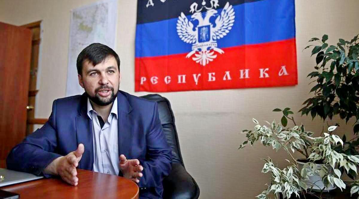 Пушилин: Представители ДНР и ОБСЕ провели переговоры о прекращении огня