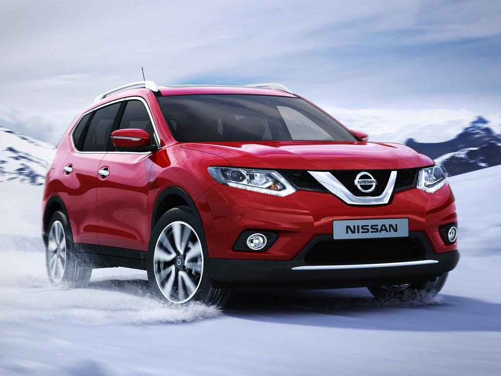 Nissan начнет продавать новыи? X-Trail в марте 3.jpg