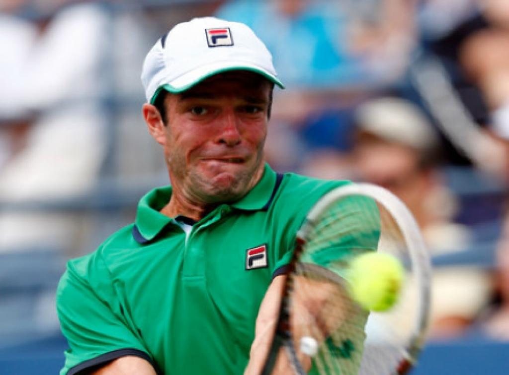 Australian Open. Габашвили и Кукушкин покидают парные соревнования