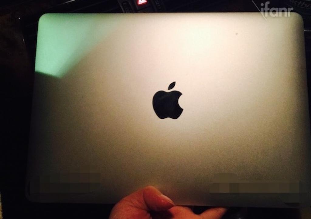 Фотографии дисплея 12? MacBook Air