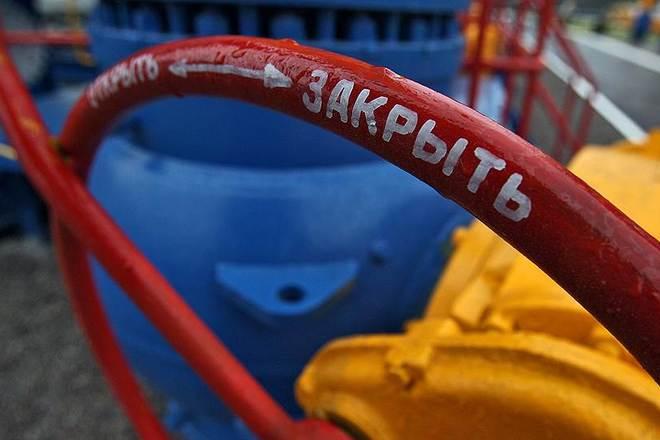 Миллер: «Газпром» отменяет скидку на газ для Украины 1 апреля