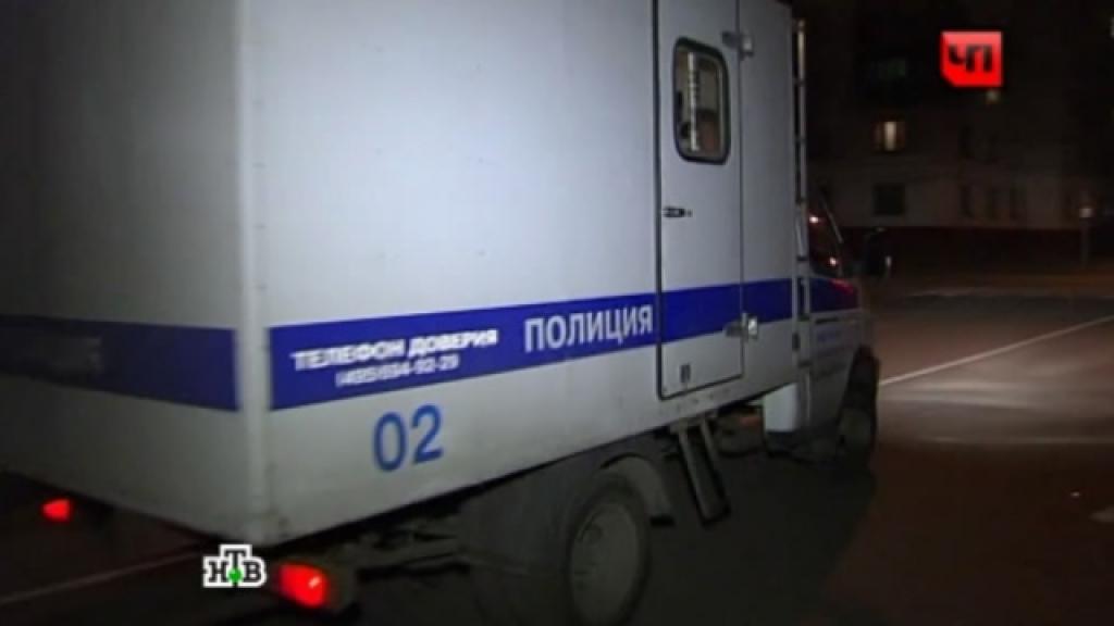 Ограбление на 11 млн: в Балашихе вооруженные воры со скотчем обчистили богатый особняк. Московская область,кражи и ограбления новост
