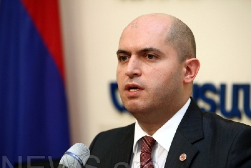 СМИ: в Гюмри произошел инцидент с участием российских пограничников