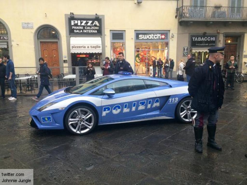 Власти Италии арестовали более 160 предполагаемых мафиози