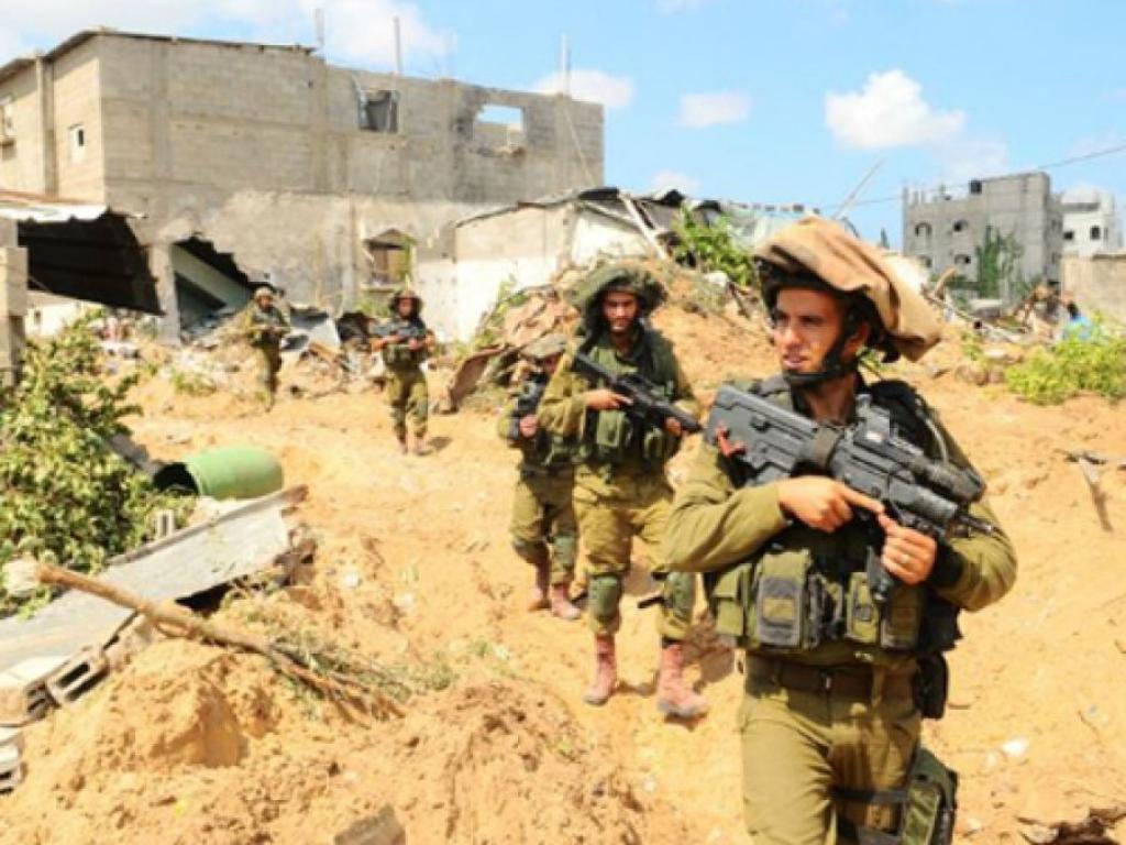 Израиль обстреляли из Сирии. ЦАХАЛ ответил артиллерийским огнем