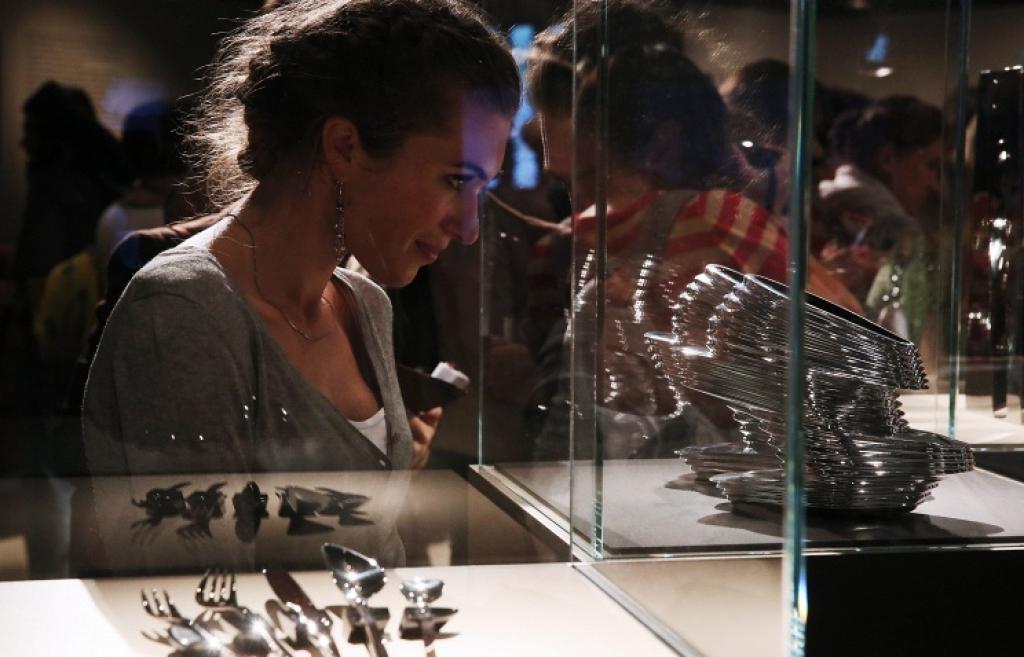 Пушкинский музей с весны запускает программы экскурсий для беременных