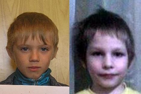 Полиция разыскивает двух школьников в Нижегородской области