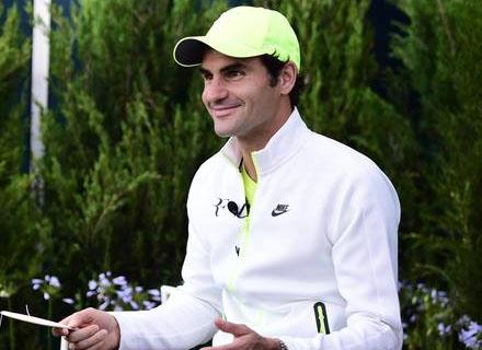 Роджер Федерер: Доволен тем, как сейчас играю