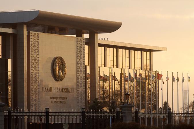 Пресс-конференция пройдет 29 января. Власти подтвердили пресс-конференцию Лукашенко: журналистов пустят во Дв