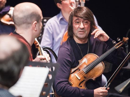 Сочинская пианистка примет участие в фестивале Юрия Башмета