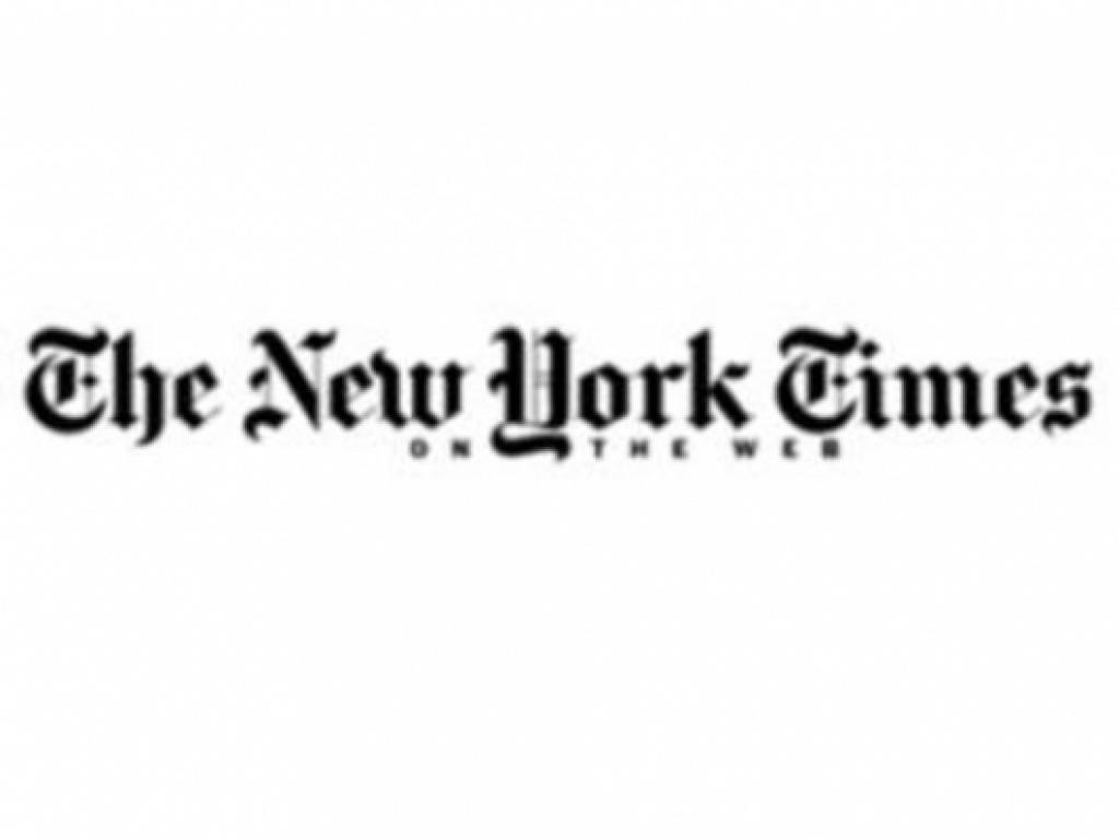 Глава РЖД Якунин подал в суд на The New York Times
