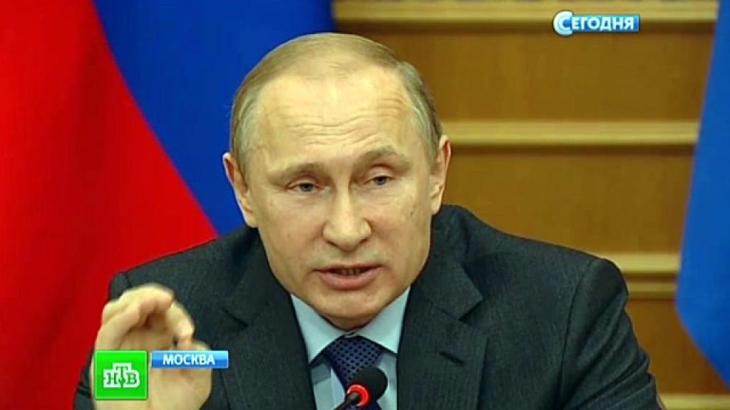 Путин и спецпредставитель Ирана поговорили о двусторонних отношениях. Иран