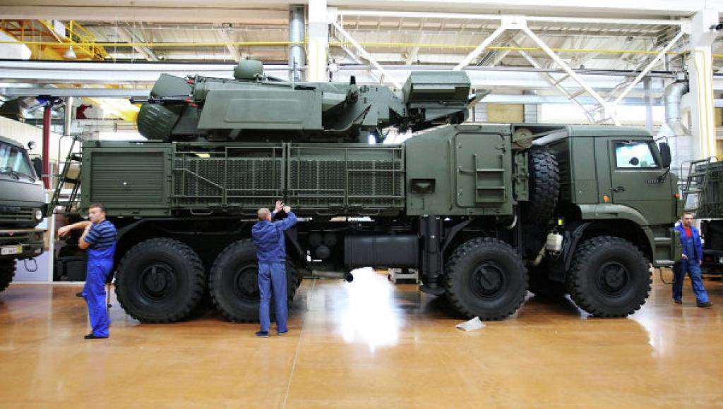 Дмитрий Рогозин посетил ОАО Щегловский вал. Архивное фото