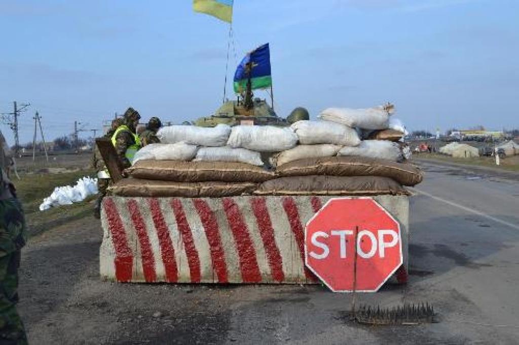 Признание РФ агрессором даст возможность привлечь ее к ответственности в международном суде, - Ляшко