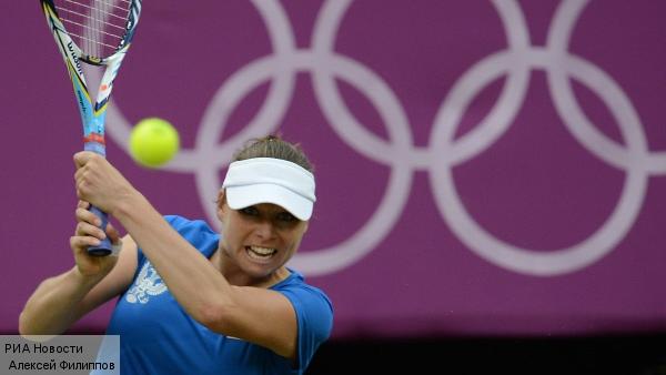 Российская теннисистка Звонарева прошла во второй круг Australian Open