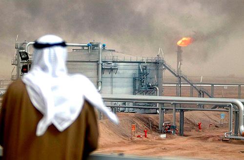 АЛЕКСАНДР ХУРШУДОВ: Последняя динамика нефтяных цен четко показала, что их снижение является результатом крупной спекуляции