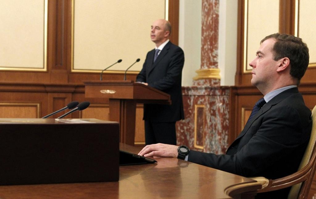 Губернатор Виктор Назаров: Оптимизацию бюджетных расходов мы начали с себя