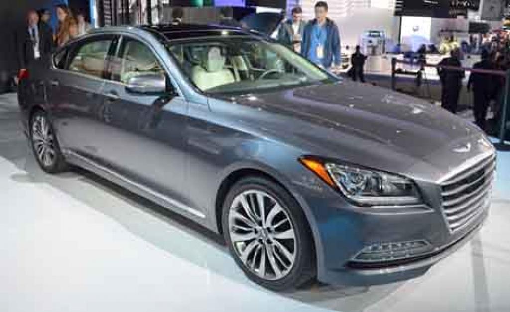 Hyundai ix35 поколения «next» оснастят роботизированной коробкой