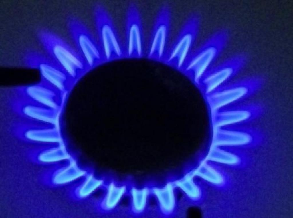 Сначала года транзит газа через Украину вЕвропу составил 2,7 млрд куб. м