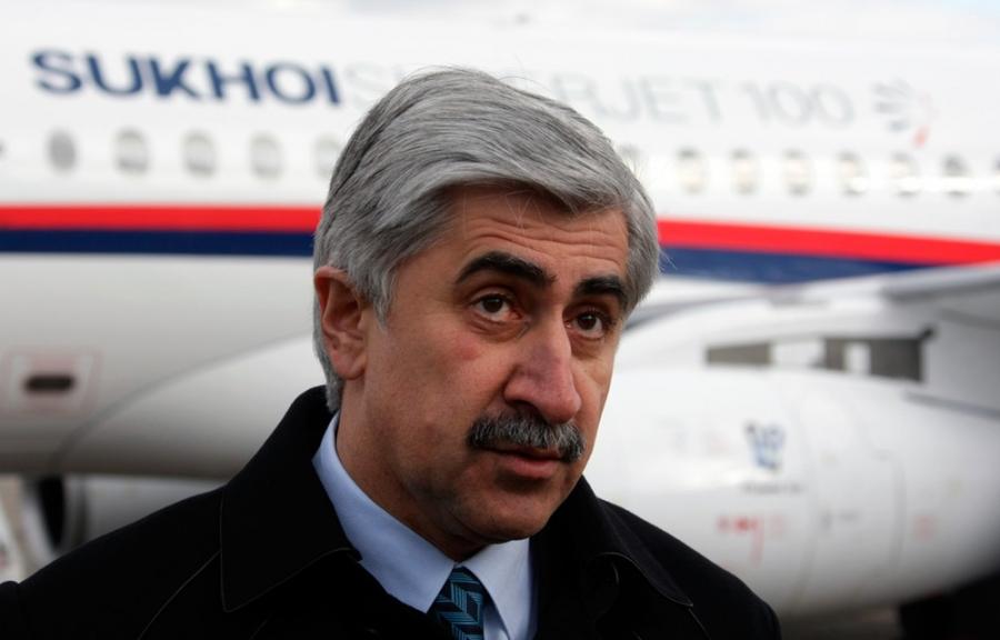 Совет директоров рассмотрит вопрос об избрании нового президента ОАК