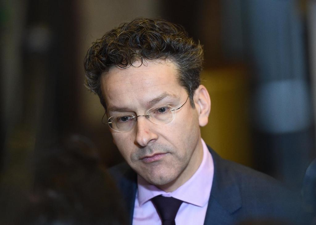 Глава еврогруппы встретится с новым премьер-министром Греции в пятницу