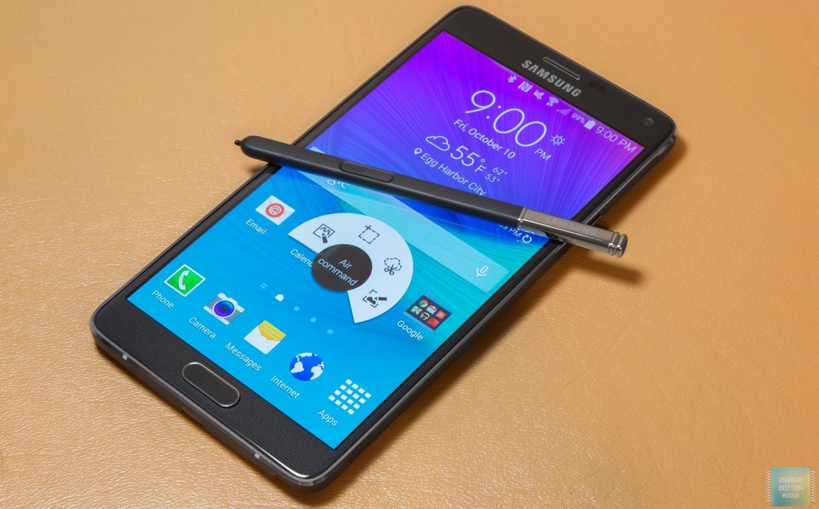 Усовершенствован сенсор отпечатка пальца для Samsung Galaxy S 6