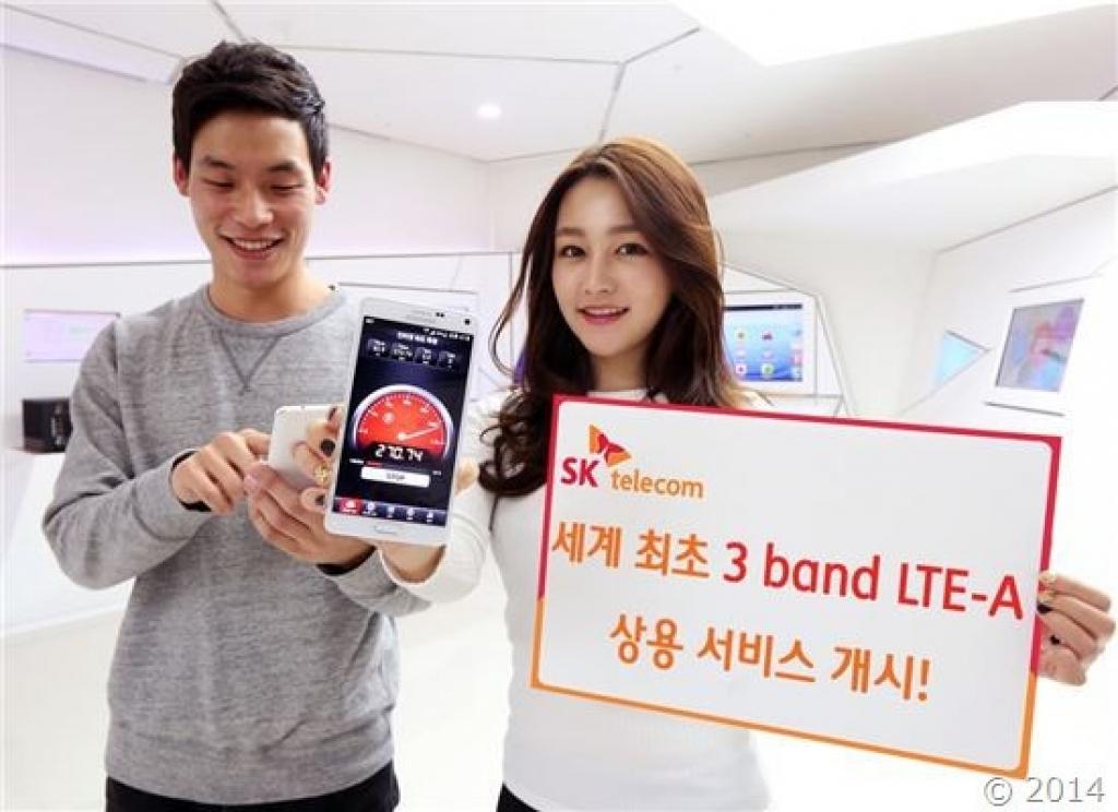 Samsung выпустит Galaxy Note 4 S-LTE на этой неделе