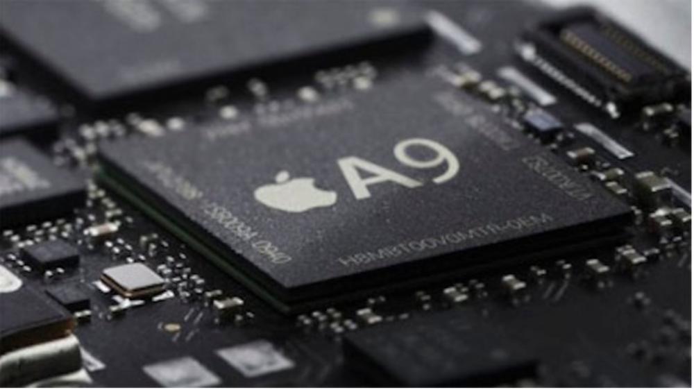 Большую часть заказов чипов Apple A9 получат Samsung и Globalfoundries
