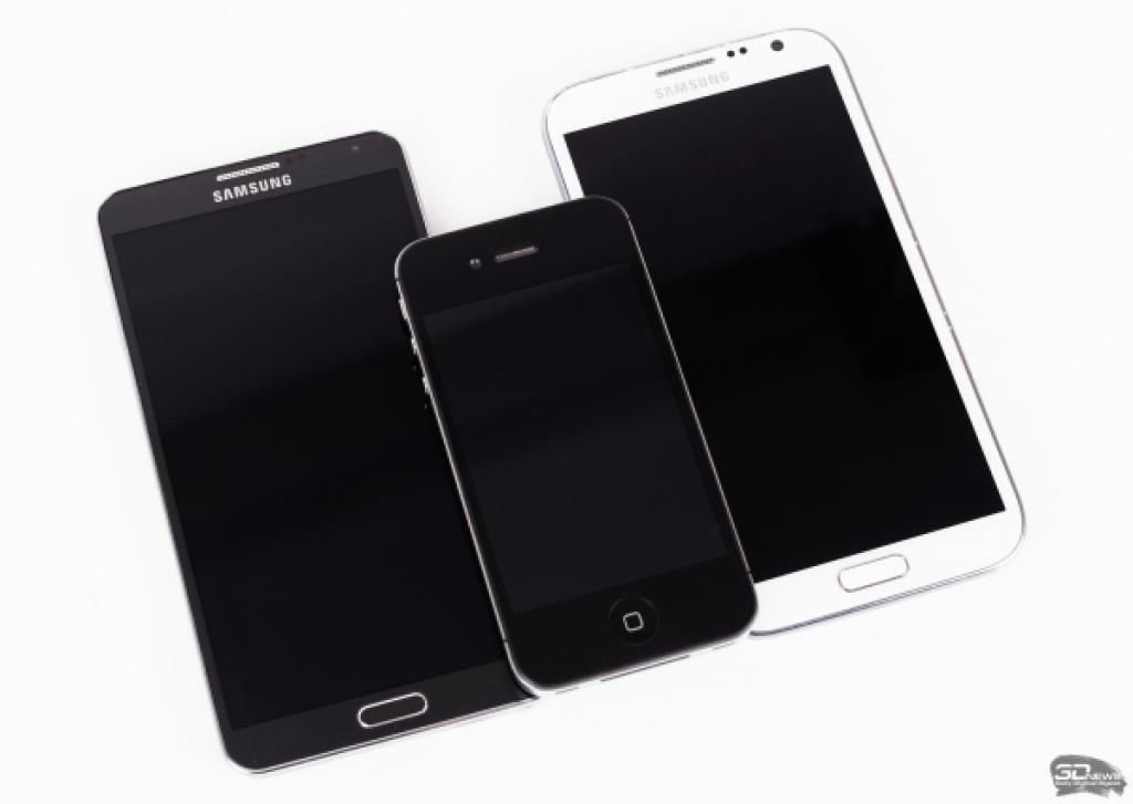 Samsung станет поставщиком процессоров для нового iPhone— СМИ