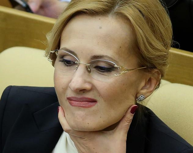 Ирина Яровая объявила изучение иностранных языков угрозой традициям - Общественное мнение Саратов Новости Сегодня