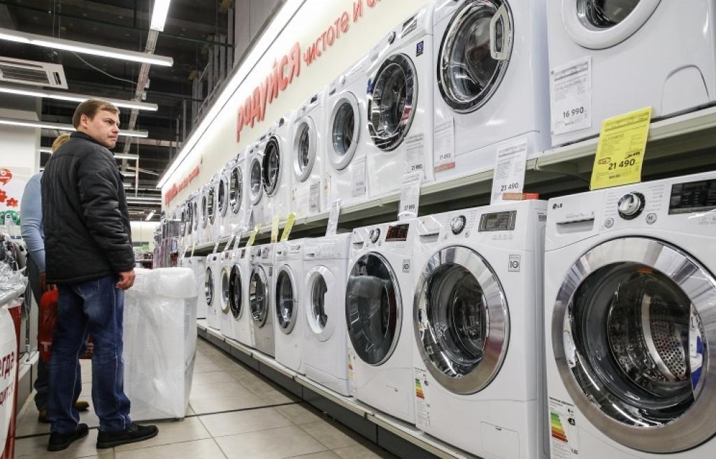 Цены на цифровую технику в магазинах Москвы начали снижаться