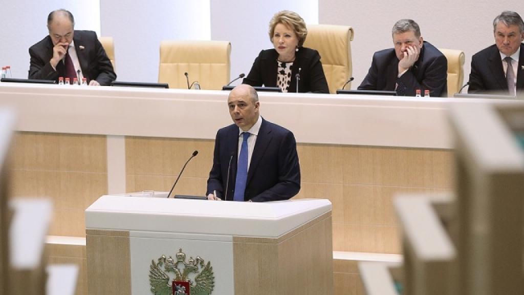 Силуанов: Россия рассмотрит просьбу Греции о финансовой помощи, если она поступит. Греция, Минфин