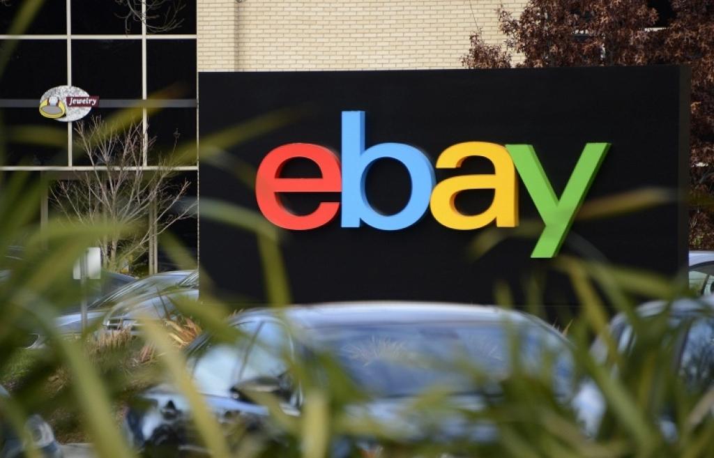 EBay прекращает деятельность в Крыму