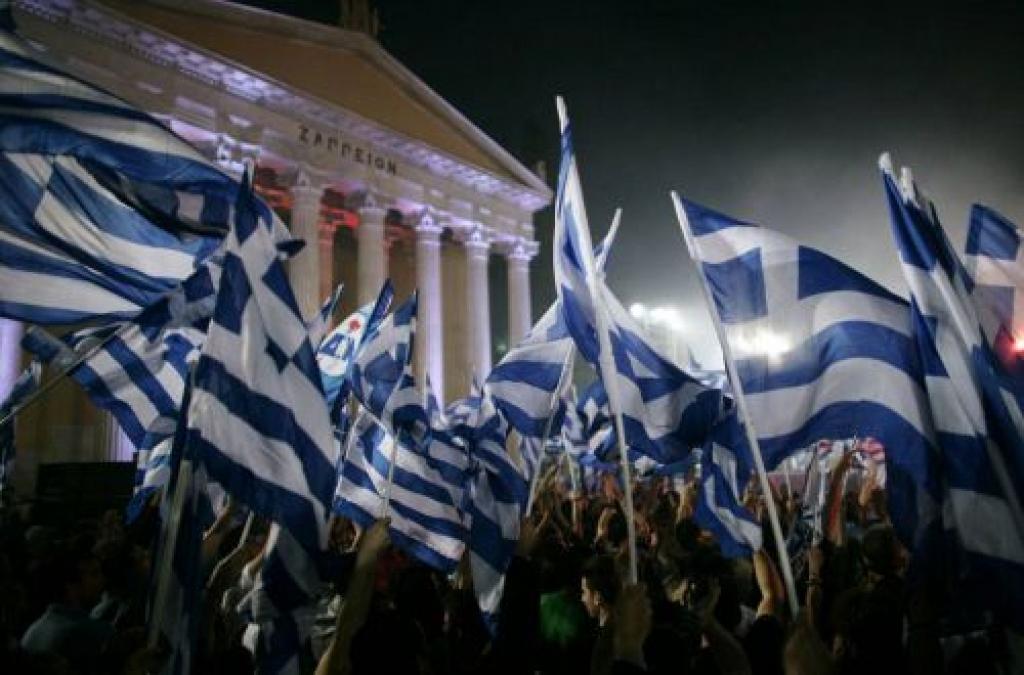 ЕЦБ не будет участвовать в списании долгов Греции