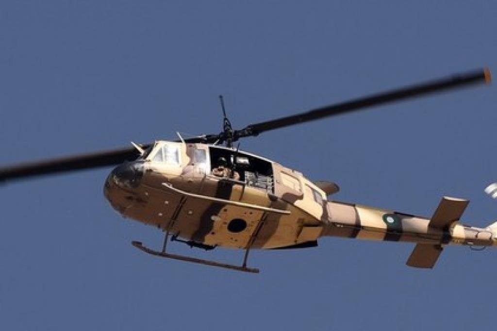 Четыре человека погибли в результате крушения вертолета во Вьетнаме