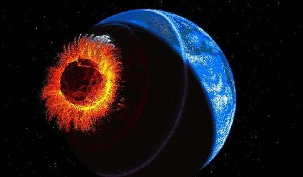 «Сырные» метеориты помогли раскрыть тайну магнитных полей астероидов