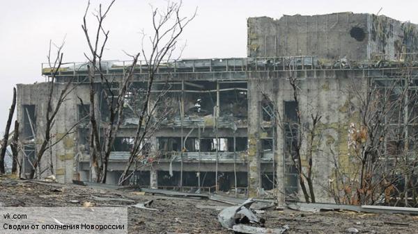 Историк Игорь Копытин: Украина должна решать конфликт в Донбассе военными методами