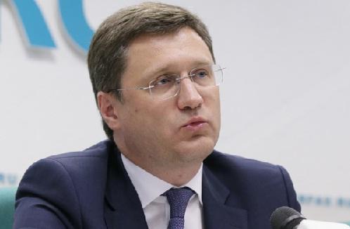 Новак: У России нет необходимости менять контракт с Украиной