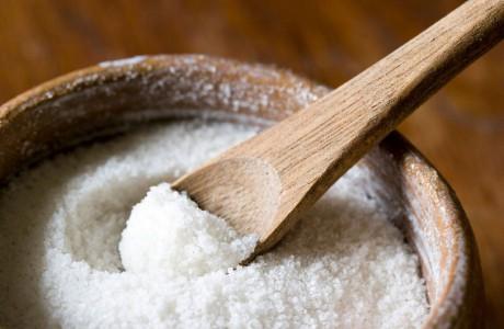 Минсельхоз: соли в РФ в 2 раза больше, чем надо