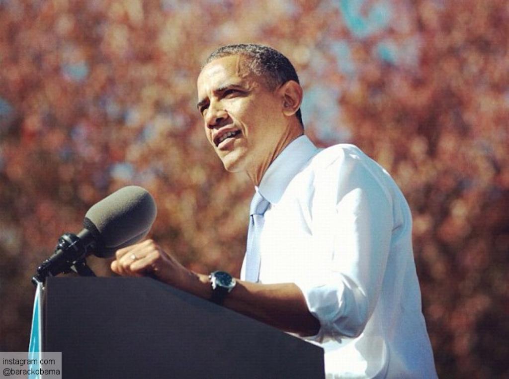 Обама: США рассмотрят новые пути давления на Россию