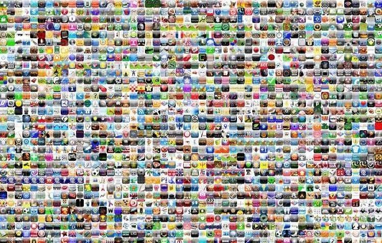 «App Store» поставил абсолютный рекорд продаж