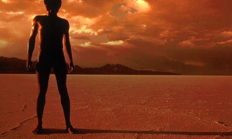 Марс, Mars One, марсианин, миссия