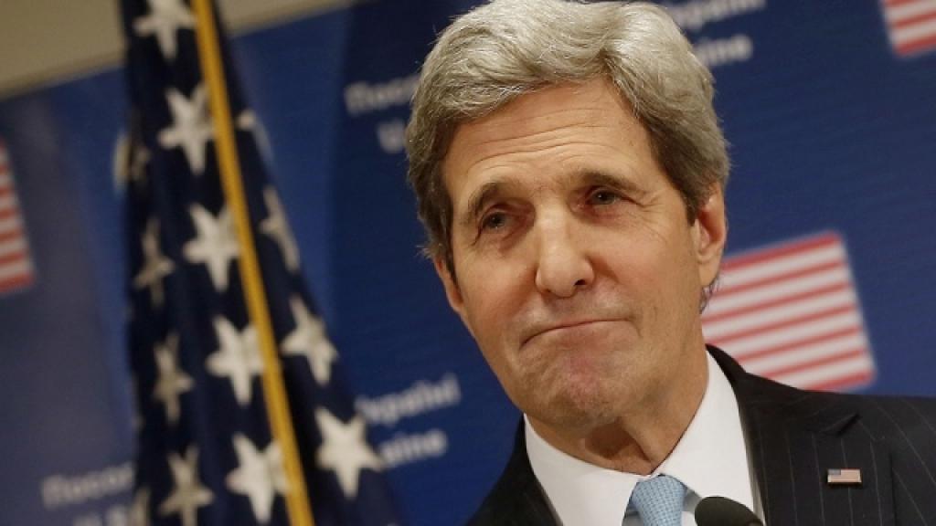 В Москве готовятся к визиту госсекретаря США Керри. Керри Джон,Москва